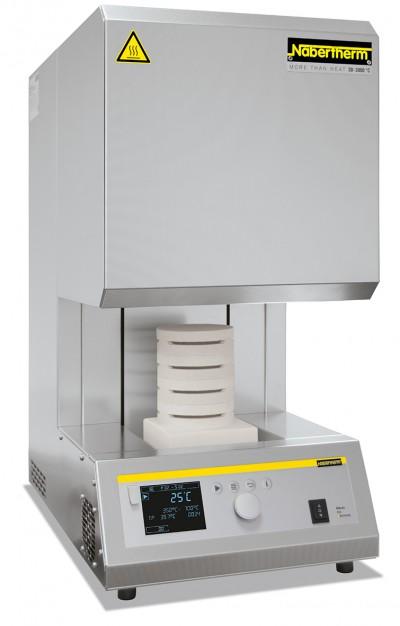 Nabertherm LHT 01/17 LB Speed  Cuptor sinterizare zirconiu