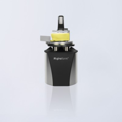 Giroform System - Aparat model cu bont mobilizabil