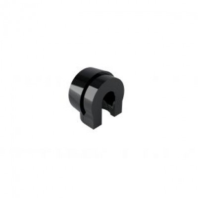 OT STRATEGY BLACK CAPS FOR STEEL  045CLS